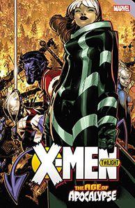 [X-Men: Age Of Apocalypse: Twilight (Product Image)]