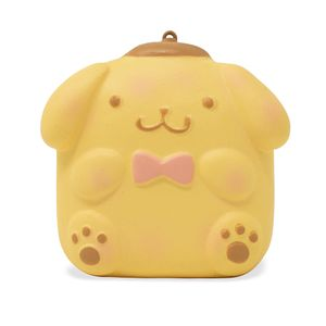 [Pompompurin: Squishy: Sweet Roll (Product Image)]