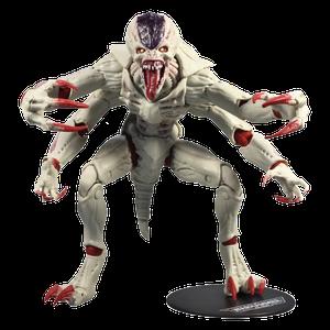 [Warhammer 40K: Action Figure: Wave 4: Tyranid Genestealer (Product Image)]