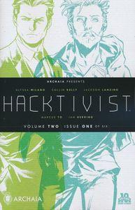 [Hacktivist: Volume 2 #1 (Product Image)]