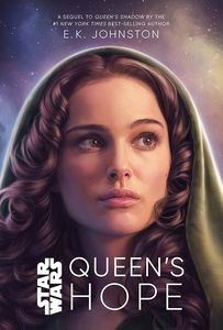 [Star Wars: Queens Hope (Hardcover) (Product Image)]