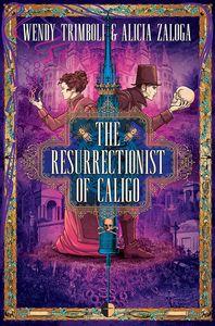 [The Resurrectionist Of Caligo (Product Image)]