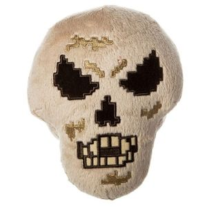 [Terraria: Plush: Skeletron (Product Image)]