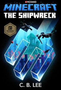 [Minecraft: The Shipwreck (Hardcover Edition) (Product Image)]