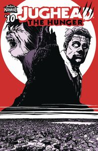 [Jughead: The Hunger #10 (Cover B - Dow Smith) (Product Image)]