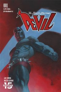 [Death-Defying Devil #1 (Cover A Fedderici) (Product Image)]