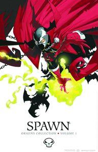 [Spawn Origins: Volume 1 (Product Image)]