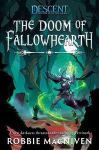 [The Doom Of Fallowhearth (Product Image)]