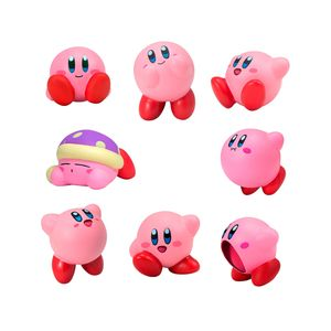 [Kirby: SquishMe: Kirby (Product Image)]