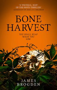 [Bone Harvest (Product Image)]