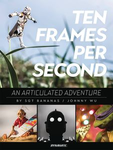 [10 Frames Per Second (Hardcover) (Product Image)]
