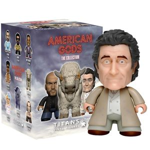 [American Gods: TITANS: Collection (Product Image)]