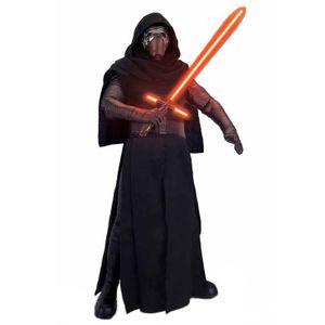 [Star Wars: The Force Awakens: Interactive Figures: Kylo Ren (Product Image)]