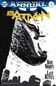 [Batman: Annual #2 (Product Image)]