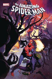 [Amazing Spider-Man #47 (Product Image)]