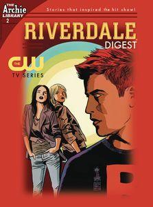 [Riverdale Digest #2 (Product Image)]