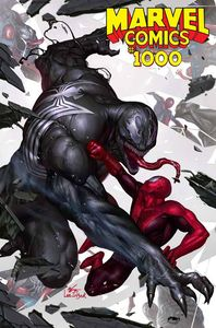 [Marvel Comics #1000 (In-Hyuk Lee Variant) (Product Image)]