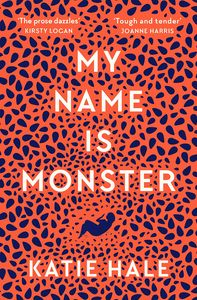 [My Name Is Monster (Product Image)]