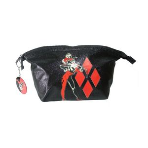 [DC: Harley Quinn: Wash Bag (Product Image)]