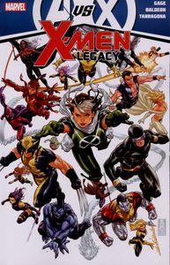 [Avengers Vs X-Men: X-Men Legacy (Product Image)]