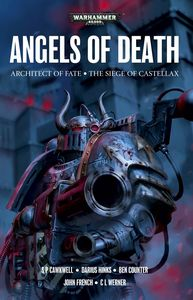 [Warhammer 40K: Space Marine Battles Angels Of Death (Product Image)]