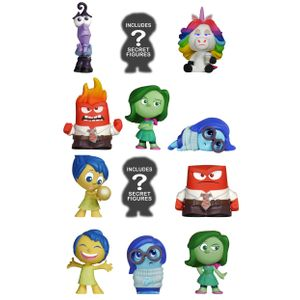 [Pixar:  Mystery Minis Figures: Inside Out (Product Image)]