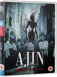 [Ajin: Season 1 (Product Image)]
