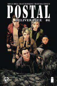 [Postal: Deliverance #6 (Product Image)]