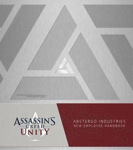 [Assassin's Creed: Unity: Abstergo Industries Employee Handbook (Hardback) (Product Image)]