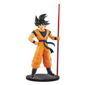 [Dragon Ball Super: 20th Film Statue: Son Gokou (Limited Edition) (Product Image)]