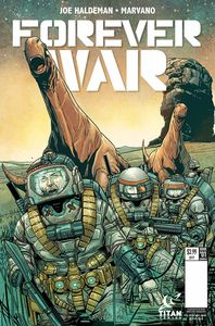 [Forever War #1 (Cover C Laming) (Product Image)]