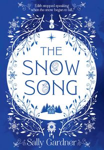 [The Snow Song (Hardcover) (Product Image)]