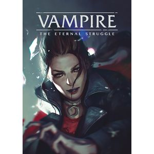 [Vampire: The Eternal Struggle: 5th Edition: Tremere (Product Image)]