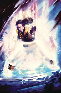 [Mighty Morphin Power Rangers #40 (Showcase W Limited Variant) (Product Image)]