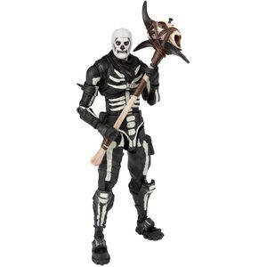 [Fortnite: Action Figure: Skull Trooper (Product Image)]