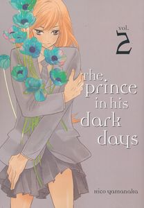 [The Prince In His Dark Days: Volume 2 (Product Image)]