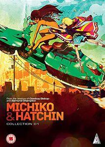 [Michiko & Hatchin: Part 1 (Product Image)]