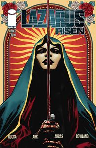 [Lazarus Risen #5 (Product Image)]