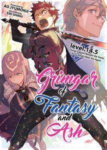 [Grimgar Of Fantasy & Ash: Volume 14.5 (Light Novel) (Product Image)]