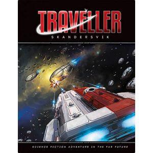 [Traveller: Skandervik (Product Image)]