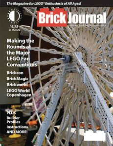 [Brickjournal #13 (Product Image)]