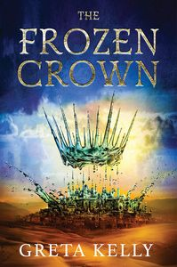 [The Frozen Crown: A Novel (Hardcover) (Product Image)]