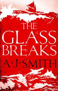 [The Glass Breaks (Signed Hardcover Edition) (Product Image)]