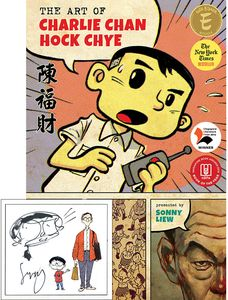 [The Art Of Charlie Chan Hock Chye (Mini Print Edtiion) (Product Image)]