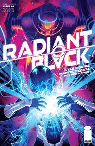 [Radiant Black #4 (Cover A Ferigato & Costa) (Product Image)]