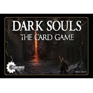[Dark Souls: The Card Game (Product Image)]
