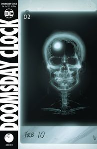 [Doomsday Clock #5 (Product Image)]