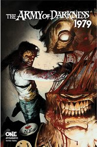 [The Army Of Darkness: 1979 #1 (Cover A Alexander) (Product Image)]