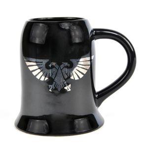 [Warhammer 40K: Mug: Emperor (Product Image)]