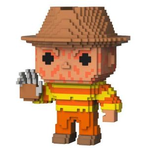 [Nightmare On Elm Street: Pop! Vinyl Figure: 8-Bit Freddy Krueger (Product Image)]